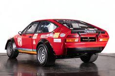 Alfasud Sprint, Alfa Romeo Gtv6, Alfa Gtv, Sprint Race, Rally Car, Custom Cars, Race Cars, Dream Cars, Super Cars