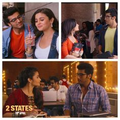 Krish's life was simple until Ananya came into it!   Watch it in Locha-E-Ulfat
