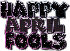 April Fools Day Black April Fools picture April Fools Day Image, Happy Wishes, National Holidays, Practical Jokes, April 1st, All Holidays, The Fool, Greeting Cards, Sun