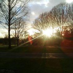 Burslem Park
