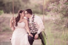 Cecille and Robert at Kendall Plantation! Snap Chic Photography