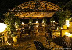 Italy - Bergamo - Da Vittorio