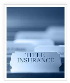 Title insurance is one of the more expensive elements of a home purchase or mortgage refinance and everyone hates paying for it. Some folks even argue that in today's age of computer-stored records. Estate Law, Real Estate Career, Real Estate Tips, New Career, Insurance Humor, Title Insurance, Home Insurance, Strategic Business Unit