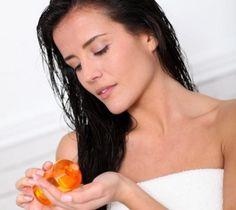 hot oil massage for hair loss
