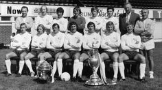 Derby County 1971/72 squad
