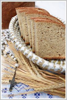 Food And Drink, Baking, Recipes, Baguette, Breads, Cooking Recipes, Kochen, Bread Making, Patisserie