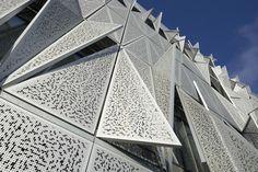 SDU University of Southern Denmark, Campus Kolding on Architizer
