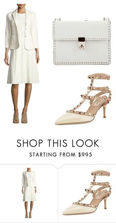 """""""casual dress up day 19"""" by sarahshawverisawesome on Polyvore featuring Valentino"""