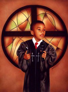 black art | black church - gma - 1