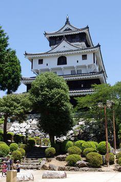 _Iwakuni_Castle