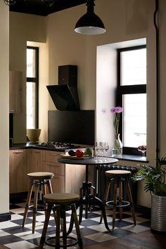 Fresh And Boho Loft Apartment 12