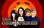‪#‎TheOsbournes‬ slot machine is a five-reel, twenty-line game with a top prize of 15,000 times your initial bet. This Microgaming slot features ‪#‎OzzyOsbourne‬ family as celebrities. Ozzy became ‪#‎famous‬ while performing as a controversial lead singer for a heavy metal band. Later he and wife Sharon and kids Jack and Kelly starred in a reality ‪#‎TVshow‬ called The Osbournes.