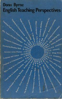 English teaching perspectives / Donn Byrne