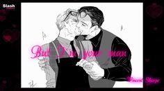 Alfred Pennyworth / Bruce Wayne - I'm your man
