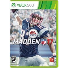 Madden NFL 17 - PRE-Owned - Xbox 360, PREOWNED