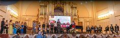 KireiKana: ІІ Міжнародний конкурс скрипалів Олега Криси: погляд зсередини / II Oleh Krysa International Violin Competition: look from the inside