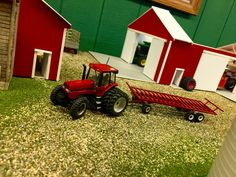 Model Farm Monday Week 172 | Customs & Display Journals ® | Toy Talk | The Toy Tractor Times Online Magazine