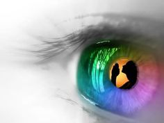 of women contain a color receptor in their eyes in addition to the normal and can thus distinguish between more colors - Shocking Facts About the Human Body