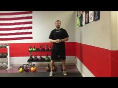 ▶ The Wall Drill   Rotation Shot and Discus Drills   www.PrimalATC.com - YouTube