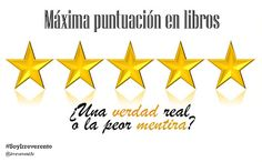 Las Irreverentes: Máxima puntuación en libros ¿verdad o mentira?