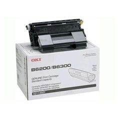 B6200/B6300 PRINT CARTRIDGE (ONE PIECE CONSUMABLE) BLACK UP TO 10,000 PAGES YIEL X935-1003865