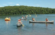 Trout Lodge | YMCA of the Ozarks, MO