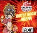 Bakugan Savaş Arenası - http://bakugansavasarenasi.oyunu.net/