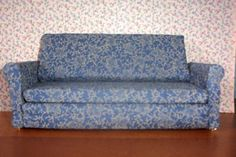 let's build a dollhouse sofa from cardboard and fabric lots of tips to.