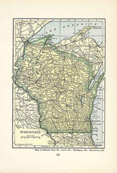 Best Vintage Maps Images On Pinterest Vintage Cards Vintage - Where to buy antique maps