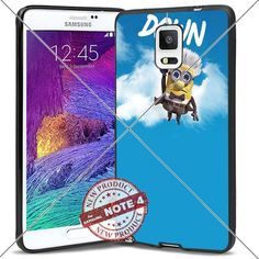 New Samsung Galaxy Note4 Case Funny Minion Up Down Carl Cell Phone Case Shock-Absorbing TPU Cases Durable Bumper Cover Frame Black Lucky_case26 http://www.amazon.com/dp/B018KOQFFG/ref=cm_sw_r_pi_dp_jw4zwb00415ZR