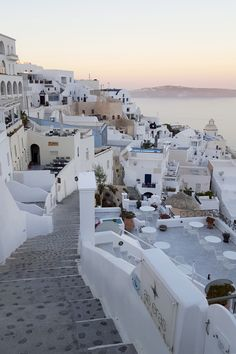 Santorini Greece January 27 2020 at Voyage Europe, Beautiful Places To Travel, Wonderful Places, Travel Aesthetic, Beach Aesthetic, Greece Travel, Greece Vacation, Travel Goals, Oh The Places You'll Go