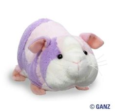 Webkinz Lilac Guinea Pig with Trading Cards >>> Check out this great product. #KidsElectronics