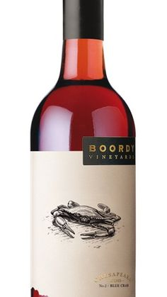 Made in BaltCo: Boordy Wines