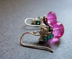 Preppy Handbook Earrings http://www.etsy.com/listing/93506690/preppy-handbook-earrings?ref=v1_other_1