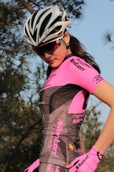 Pro Cut Womens Cycling Jersey for RTS Monton Angels Team 6629a5667