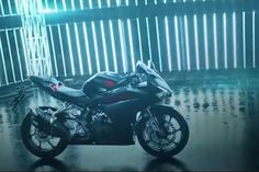 #birmingham New Honda CBR250RR teaser video  WE'VE just discovered this new promotional video for the Honda CBR250RR, published today on the Motorcycles Dreams YouTube account before being officially released by Honda. http://www.visordown.com/motorcycle-news-new-bikes/new-honda-cbr250rr-teaser-video