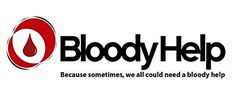 BloodyHelp Free Mobile App for Easy Donations