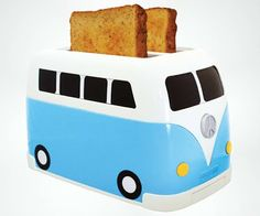 Christmas Gift Ideas ~ hipster toaster
