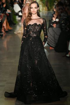 Fashion Favorites: Spring 2015 Couture