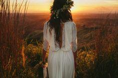 Adventurous Fiji Highland Elopement: Rene'e + David | Green Wedding Shoes Wedding Blog | Wedding Trends for Stylish + Creative Brides