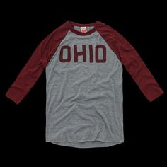 """""""Summer of '82 Raglan"""" - < found at a Gallery of """"Seasons in the Sun' pins ... http://www.pinterest.com/search/pins/?q=we%20had%20seasons%20in%20the%20sun when I pinned this ... http://www.pinterest.com/pin/507710557964900851/ . >"""