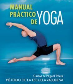 Me encantan los libros, los libros de yoga y aún más – los muy buenos libros de yoga!! Pienso que la práctica personal es muy importante pero el apoyo teórico también es muy necesario. Os qui…