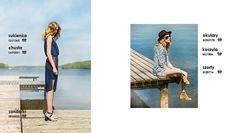 Eleganckie #sukienki na lato