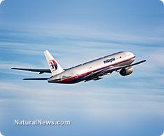 Malaysia Airlines Flight 370 now clearly a government cover-up: All evidence contradicts official story