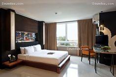 โรงแรม มีสไตล์ เพลส, โรงแรมใน กรุงเทพมหานคร :: จองโรงแรมทันที :: สวัสดีดอทคอม Bangkok Thailand, Bed, Places, Asia, Furniture, Home Decor, Decoration Home, Stream Bed, Room Decor