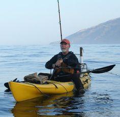 Kayak Fishing Tip Sheet Tricks of the trade to increase your enjoyment on the water