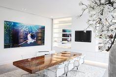 The Netherlands / Office / Cobra Art / Maretti Lighting / Eric Kuster / Metropolitan Luxury