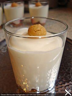 Zitronen - Joghurt - Creme