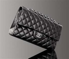 Chanel 2.55 Bag. Every girl must have dream bag.