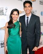 "Dev Patel, Freida Pinto Don't Celebrate Valentine's Day: ""Every Day Should Be a Celebration of Love"""